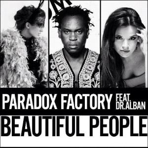 paradox factory